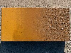 How to Polish Concrete Countertops - Step 2   CHENG Concrete Exchange