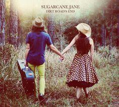 SUGARCANE JANE: Dirt Road's End (Arena) [Spotify URL: ] [Release Date: ] [] Description: Gulf-coast based duo