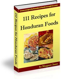 Food From Honduras | honduras food pictures - group picture, image by tag - keywordpictures ...