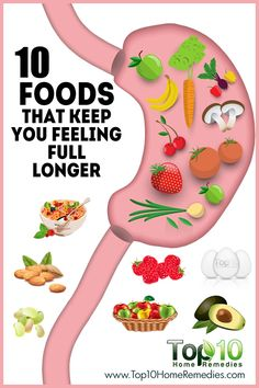 10 Foods that Keep You Feeling Full Longer – Top 10 Home Remedies 10 Foods that Keep You Feeling Full Longer Hello everyone, Today, we have shown Top 10 Home Remedies 10 Healthy Foods That Make You Feel Full and Satisfied For Longer How To Feel Full, Raw Food Recipes, Healthy Recipes, Food Tips, Filling Food, Filling Healthy Foods, Top Healthy Foods, Healthy Habits, Top 10 Home Remedies
