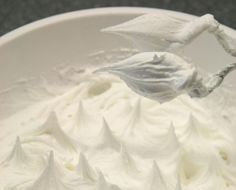 Stiff Cake Decorating Frosting Recipe : Best Used White Ready To Use Rolled Fondant Recipe on ...