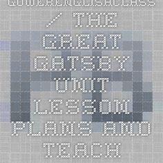 gatsby essay american dream