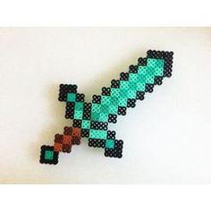 épée Géante - Minecraft