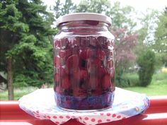 See related links to what you are looking for. Healthy Nutrition, Nutrition Tips, Fruit Compote, Hungarian Recipes, Healthy Sweets, Diabetic Recipes, Food Storage, Preserves, Mason Jars
