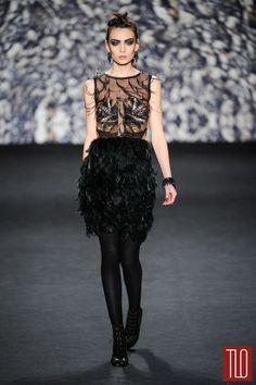 Nicole Miller Fall 2014 Collection | Tom  Lorenzo Fabulous  Opinionated