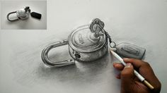 objects 3d pencil shading object sketching simple drawing easy draw basic still drawings sketches beginners beginner arts events glance