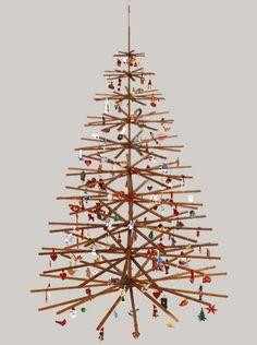 Small Space Christmas Tree Alternatives