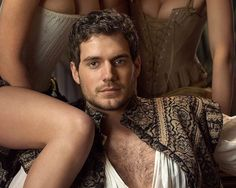 """Like any good (read: fake) love story, I fell in love with Henry Cavill through a series of connected events. Although I've never been that into historical fiction, I read The Other Boleyn Girl and really enjoyed it. I also developed an unnatural obsession with everything Tudor England, specifically Anne Boleyn (which I understand is my own specific brand of bizarre). So, I decided to check out the Showtime series """"The Tudors"""" on Netflix. And that's where I fell in (fictional) love with Henr..."""