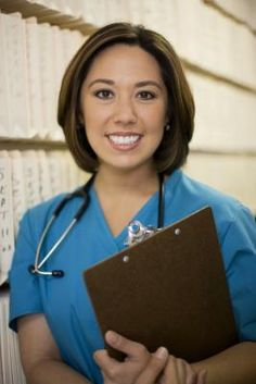 Do Your Homework Before The Interview For A Nursing Job.