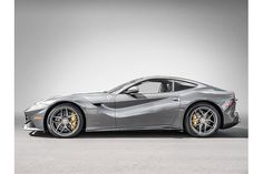 The Ferrari Berlinetta was unveiled at the 2012 Geneva Motor Show . The car is a front mid engine grand tourer and is a replacement for the Ferrari Ferrari F12berlinetta, F12 Berlinetta, Dupont Registry, Geneva Motor Show, Dream Machine, Car Manufacturers, Fiat, Cars Motorcycles, Race Cars