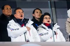 Can South Koreas Leader Turn an Olympic Truce Into a Lasting Peace?