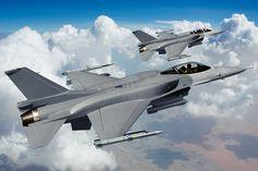 Tipo  Caza polivalente   Fabricante  Lockheed Martin   Primer vuelo  16 de octubre de 2015                    Lockheed Martin dio a con...