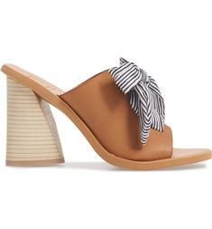 Main Image - Dolce Vita Amber Lace-Up Sandal (Women)