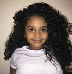 Cute Little Baby, Cute Baby Girl, Little Babies, Beautiful Black Babies, Beautiful Children, Cute Mixed Babies, Cute Babies, Curly Hair Styles, Natural Hair Styles