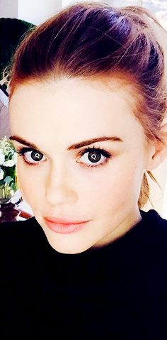 Holland at the SimpleSkin Care event