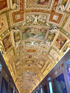 inside Vatican city