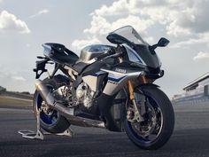 Yamaha R1M 2015