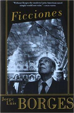 Ficciones, Borges_