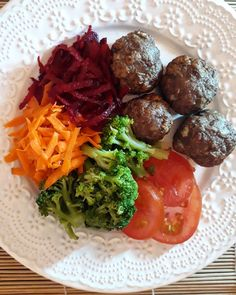 A imagem pode conter: comida Healthy Diet Recipes, Healthy Diet Plans, Healthy Dishes, Healthy Meal Prep, Real Food Recipes, Healthy Snacks, Healthy Eating, Health And Nutrition, I Love Food