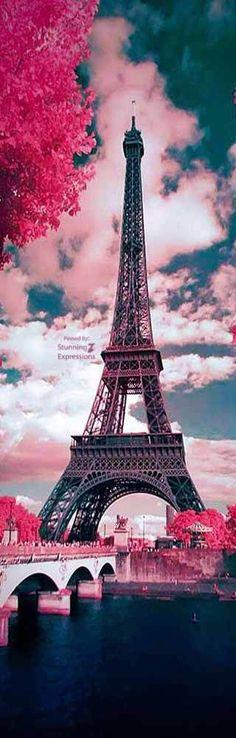 Paris The City of Lights – France Beautiful Paris, Paris Love, Torre Eiffel Paris, France Eiffel Tower, Eiffel Towers, Paris Wallpaper, Belle Villa, Beautiful Nature Wallpaper, Paris City
