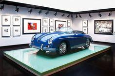 Inside Porsche's Dramatic New Headquarters Photos | Architectural Digest