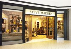 Steve Madden's vision is to give young, fashion-forward women a unique way  to express their individuality through style. Steve Madden is about  embracing ...