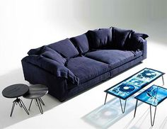 Casual Furniture Collections Inspired by Fashion – Moroso Diesel