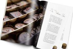 Assolo Chocolate #winetrade #rebrand #enogastronomiacomunicata #design #brandcommunication #brandpromotion #winelabel #labeldesign #graphicdesign