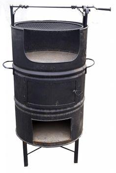 Resultado de imagen para hornos de barro y parrillas