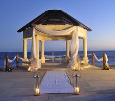 Grand Solmar Land's End Resort & Spa in Cabo San Lucas, Mexico #weddings