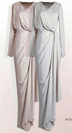 New dress brokat hijab simple ideas