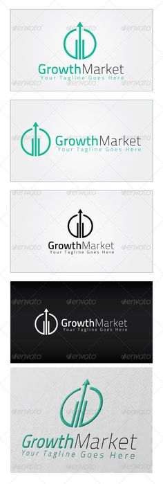 Growth Market Logo Template  #GraphicRiver         Re sizable   Vector EPS and Ai   PSD 4917*3650    Color customizable    Fully editable    Free font used:  .fontsquirrel /fonts/TitilliumText      Created: 22June13 GraphicsFilesIncluded: PhotoshopPSD #VectorEPS #AIIllustrator Layered: Yes MinimumAdobeCSVersion: CS Resolution: Resizable Tags: PSDlogo #accounting #activity #arrow #blog #capital #construction #consulting #creativestudio #digital #exchangestock #financial #g #gletter #glogo… Typography Logo, Logos, Logo Branding, Branding Design, Lettering, Innovative Logo, Arrow Logo, Financial Logo, Accounting Logo
