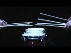 Steve Reich Drumming - Portland Percussion Group - YouTube