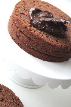 Choklad & Kola Ganache