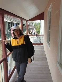 Feb 13, 2014 - Meet Peggy Barchi, the Northwest Railway Museum's new Marketing and Events Manager. Peggy comes to the Museum from Fort Nisqually Living History Museum in Tacoma, where she was the Events and Volunteer Coordinator for more than 10 years.