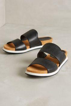 Naya Korthay Sandals  anthrofave  anthropologie.com Sensible Shoes, Comfy  Shoes, Leather b0aa17c865