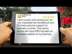 SendMyCall com Staten IslandExceptionalFive Star Review by Natalie