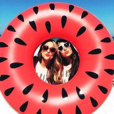 Image in instagram feed #1 - red collection by astrid fawkes #bestfriends #summer #friends #red #watermelon #friendship #watermelon #instagramfeed #beach #gainparty #outdoors #photooftheday #F4F #instafollow