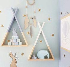 Die 991 besten Bilder von kinderzimmer deko | Child room, Bedrooms ...