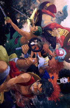 The straw hats luffy zoro Sanji Nami chopper Robin brook Franky ussop See other ideas and pictures from the category menu…. Faneks healthy and active life ideas One Piece Crew, Zoro One Piece, One Piece Anime, One Piece Chopper, All Anime, Manga Anime, Anime Art, Manga Girl, Anime Girls