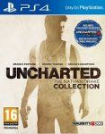 [PS4] Uncharted The Nathan Drake Collection-As New (Boomerang Rentals) - 17.84