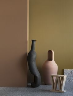 Stylist: Silje Aune Eriksen Photographer: Anne Bråtveit Stylists, Colours, Vase, Painting, Inspiration, Home Decor, Biblical Inspiration, Decoration Home, Room Decor
