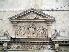 Chiesa Santa Maria Assunta Polignano a Mare