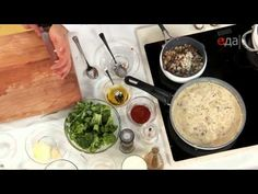 Три соуса - YouTube Palak Paneer, Guacamole, Mexican, Ethnic Recipes, Food, Dressing, Youtube, Essen, Meals