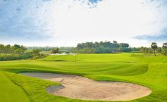 4 DAYS 3 NIGHTS 2 ROUNDS Phnom Penh Golf Experience More Information: info@psdtravel.com #psdtravel #golf #travel #cambodia #phnompenh #siemreap
