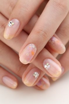 floral design http://www.nailquick.co.jp/