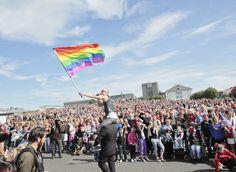 Welcome to Reykjavík Pride 2015 - Reykjavik Pride