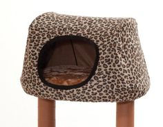 KittyscapeTM Penthouse Canopy -- Click image for more details.