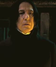 Alan Rickman Severus Snape, Severus Rogue, Albus Dumbledore, Half Blood, Mischief Managed, Hogwarts, The Darkest, Prince, Harry Potter