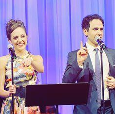 Laura and Santino